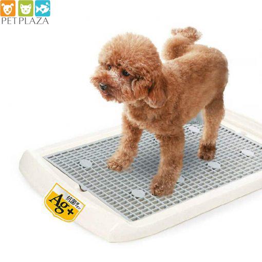 Khay vệ sinh cho chó Makar - Phụ kiện thú cưng Petplaza