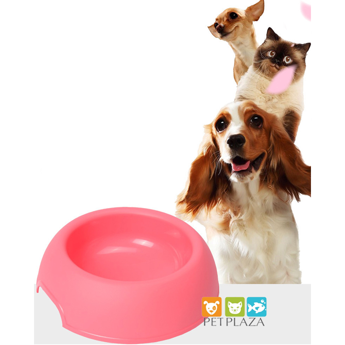 Bát ăn cho chó mèo Makar donut - phụ kiện thú cưng - thú cưng