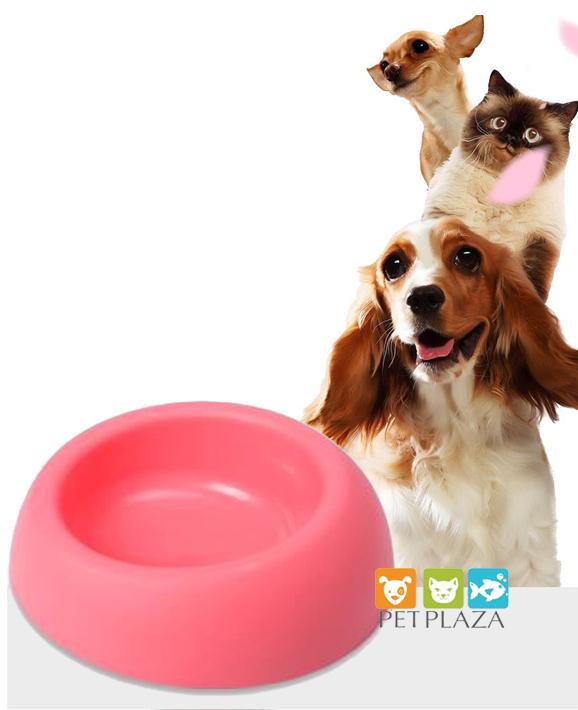 Bát ăn cho chó mèo Makar Splashproof bát vát cạnh - Petplaza