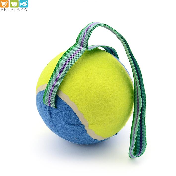 Bóng vải huấn luyện chó bằng vải PetPlaza, Phụ kiện chó mèo, đồ chơi cho chó, Phụ kiện thú cưng