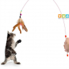 Cần câu mèo