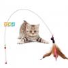 Cần câu mèo đồ chơi cho mèo - petplaza