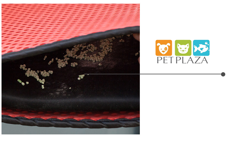 Khay vệ sinh đại XL Makar - Phụ kiện chó mèo PetPlaza