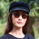 Maggie Q - Diễn viên người Mỹ gốc Việt thành công nhất tại Hollywood.