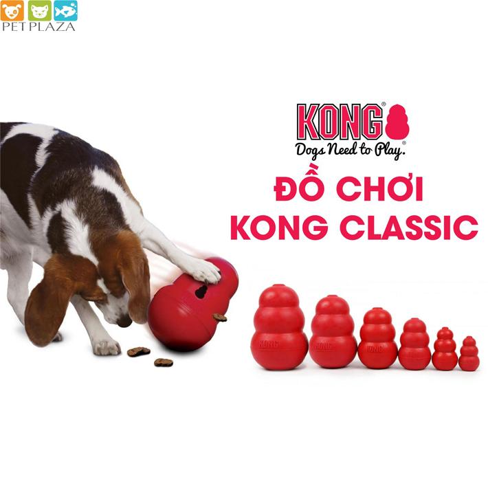 Đồ chơi nhai cho chó - phụ kiện thú cưng Pet Plaza